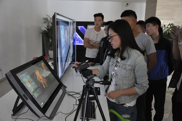 成都华商电脑计算机专业学校
