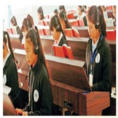 成都初中毕业生学计算机应用哪个学校好。
