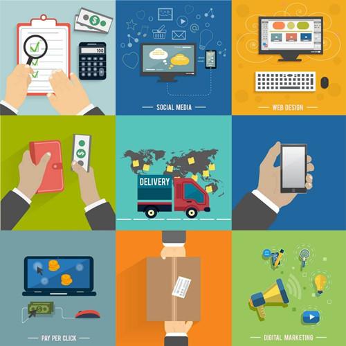 初中成绩差可以学网络营销电子商务吗?成都哪所学校好?